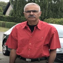 Dr. D.M Akbar Hussain